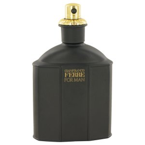 Gianfranco Ferre Eau De Toilette Spray (Tester) 4.2 oz / 124.2 mL Men's Fragrance 501225