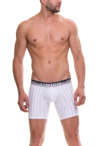 Mundo Unico Omen Boxer Brief Underwear White 1740093100