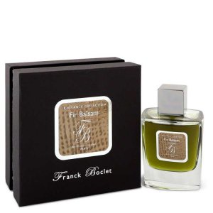 Franck Boclet Fir Balsam Eau De Parfum Spray 3.3 oz / 97.59 mL Men's Fragrances 543717