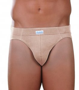Lord Cotton Brief Underwear Beige 334