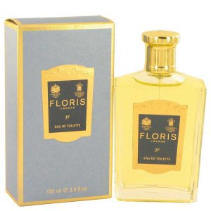 Floris Jf Eau De Toilette Spray 3.4 oz / 100.55 mL Men's Fra...