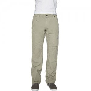 C-IN2 Utility Pants Quarry SS14-802