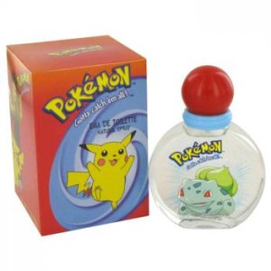 Air Val Pokemon Eau De Toilette Spray 1.7 oz / 50.28 mL Men'...