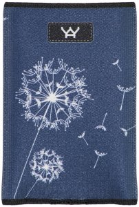 YaYwallet Day Dreaming Navy Wallet 1040