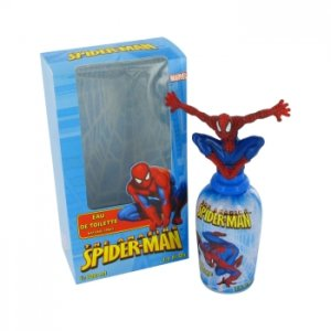 Marvel Spiderman Eau De Toilette Spray 3.4 oz / 100.55 mL Men's Fragrance 428870