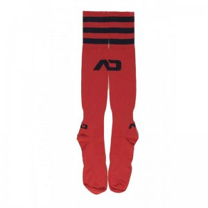 Addicted Basic Socks Red AD382