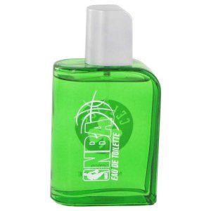 Air Val NBA Celtics Eau De Toilette Spray (Tester) 3.4 oz / ...
