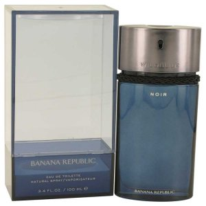 Banana Republic Wildblue Noir Eau De Toilette Spray 3.4 oz /...