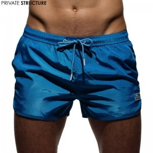 Private Structure Jogger Shorts Royal 99MB2045