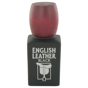 Dana English Leather Black Cologne Spray (Unboxed) 3.4 oz / ...