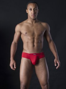 MANstore M200 Micropo Brief Underwear Brick 2-08154/3508