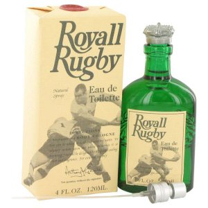 Royall Fragrances Royall Rugby All Purpose Lotion / Cologne 4 oz / 118.29 mL Men's Fragrance 516632