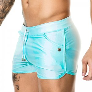 Gigo BASIC BLUE Shorts Swimwear S03129