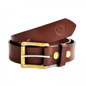 American Bench Craft Working Man's Leather Belt
