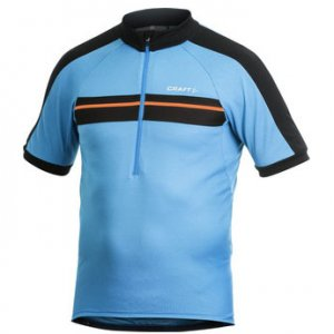 Craft Active Bike Classic Short Sleeved T Shirt Blue 1901969