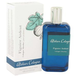 Atelier Cologne Figuier Ardent Pure Perfume Spray 3.3 oz / 9...