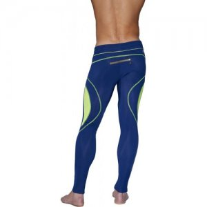 C-IN2 Grip Athletic Running Tights Pants Voodoo 4506