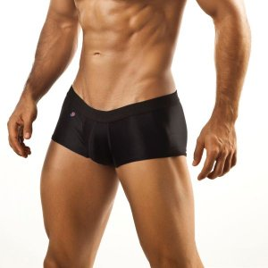 Joe Snyder Xpression Boxer Brief XPS Black Underwear & Swimwear