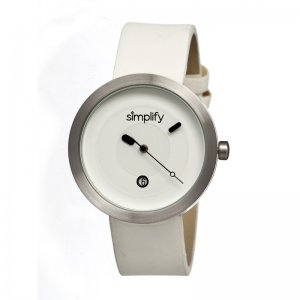 Simplify 0303 The 300 Unisex Watch