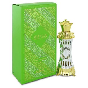 Ajmal Mizyaan Concentrated Perfume Oil (Unisex) 0.47 oz / 13...