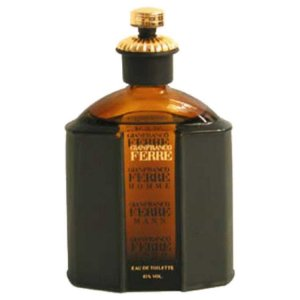 Gianfranco Ferre Eau De Toilette 2.53 oz / 74.82 mL Men's Fr...