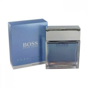 Hugo Boss Pure After Shave Lotion 2.5 oz / 75 mL Men's Fragrance 463138