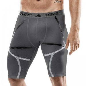 Inizio Yagor Curves Microfibre Xtra Long Boxer Brief Underwe...