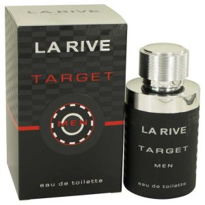 La Rive Target Eau De Toieltte Spray 2.5 oz / 73.93 mL Men's Fragrances 536946