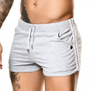 Gigo GREEK GREY Shorts B30178