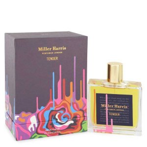 Miller Harris Tender Eau De Parfum Spray (Unisex) 3.4 oz / 1...