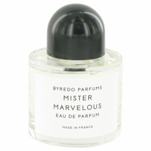 Byredo Mister Marvelous Eau De Parfum Spray (Tester) 3.4 oz ...
