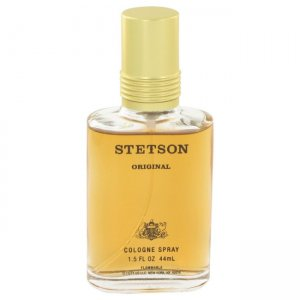 Coty Stetson Cologne Spray (Unboxed) 1.5 oz / 44 mL Fragranc...