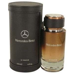 Mercedes Benz Le Parfum Eau De Parfum Spray 4 oz / 118.29 mL...