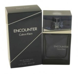 Calvin Klein Encounter Eau De Toilette Spray 1.7 oz / 50.28 mL Men's Fragrance 498155