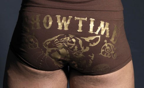 Lord Boxer Brief Short Boxer Showtime 8162