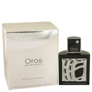 Armaf Oros Eau De Parfum Spray 2.9 oz / 85.76 mL Men's Fragrances 538380