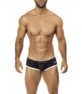 Intymen Flex Pro Brief Underwear Black 6148
