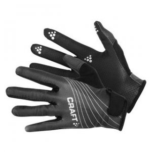 Craft Control Unisex Bike Gloves Black 1901292