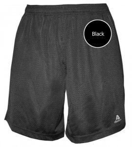 Akadema Sport Shorts Black SMESH