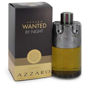 Azzaro Wanted By Night Eau De Parfum Spray 5 oz / 147.87 mL ...