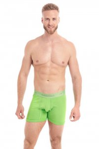 Narciso Boxer Brief Underwear KLEIN MANZANA APPLE