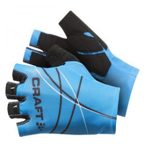 Craft Performance Bike Gloves Blue/Black/White 1901291
