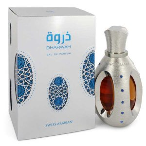 Swiss Arabian Dharwah Perfume Eau De Parfum Spray (Unisex) 1.7 oz / 50.27 mL Men's Fragrances 546164
