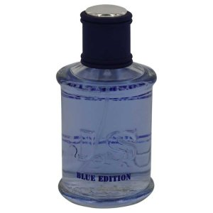 Jeanne Arthes Joe Sorrento Blue Eau De Toilette Spray (Teste...