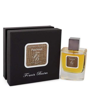 Franck Boclet Patchouli Eau De Parfum Spray 3.4 oz / 100.55 mL Men's Fragrances 543655