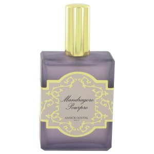 Annick Goutal Mandragore Pourpre Eau De Toilette Spray (Unboxed) 3.4 oz / 100.55 mL Men's Fragrance 516452