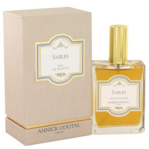 Annick Goutal Sables Eau De Toilette Spray 3.4 oz / 100.55 m...