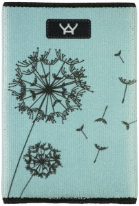 YaYwallet Day Dreaming Blue Wallet 1039