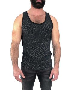 Nasty Pig Per48 Tank Top T Shirt Black 1351