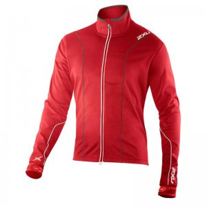 2XU G:2 Micro Thermal Jacket Flame MR2975A